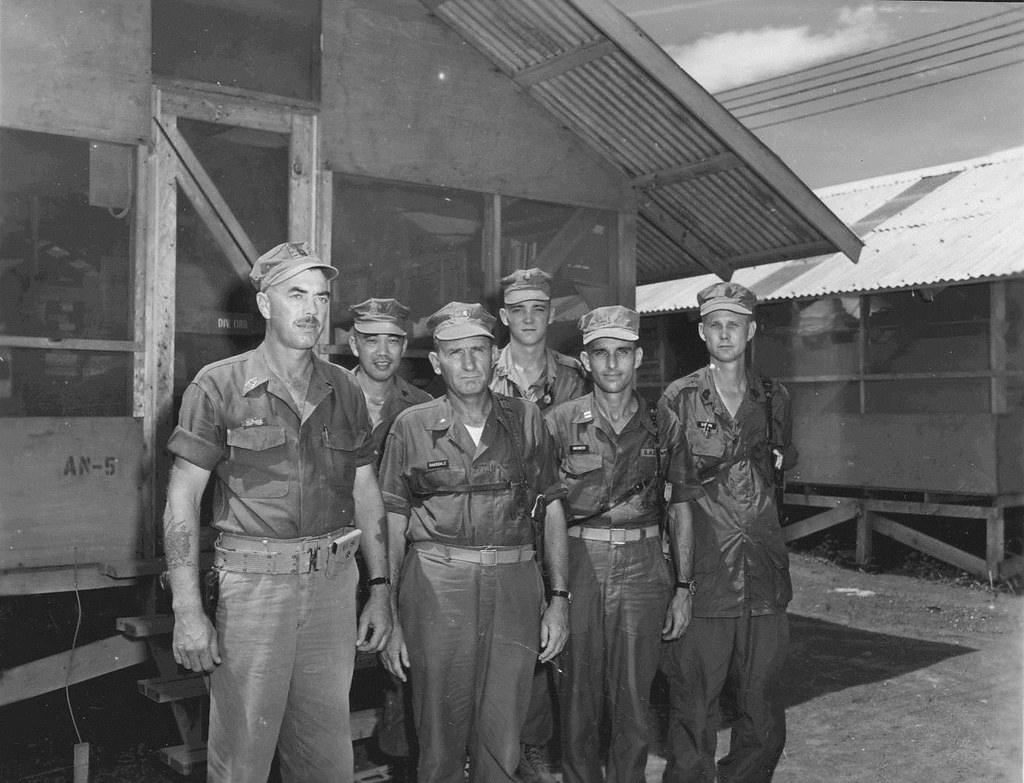 Division Ordnance Section Headquarters Battalion, 1st Mari ...