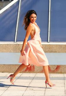 my-pink-dress