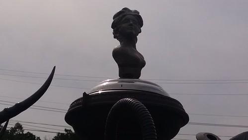 Art Car, September 21, 2016