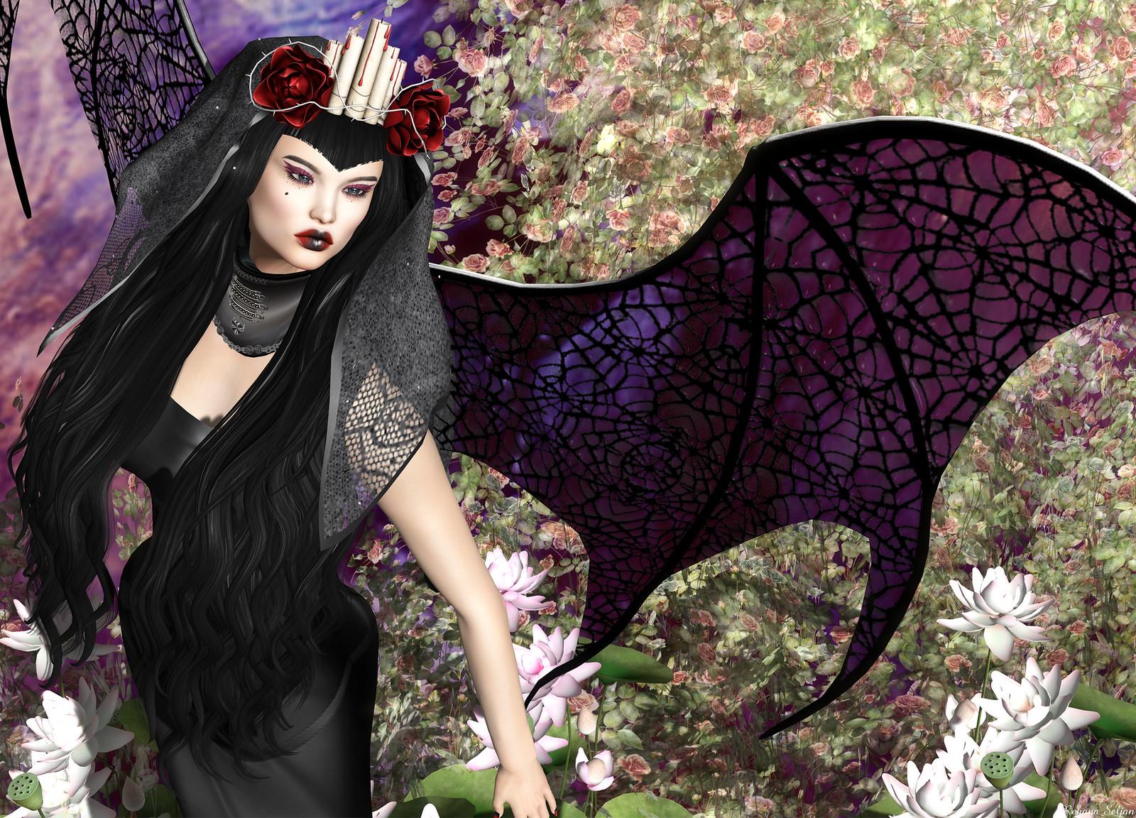 ArisAris - Astartea Halloween