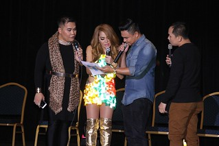 The Magic of Ethel Booba Canada Laftrip 2016 | by VitoriVita