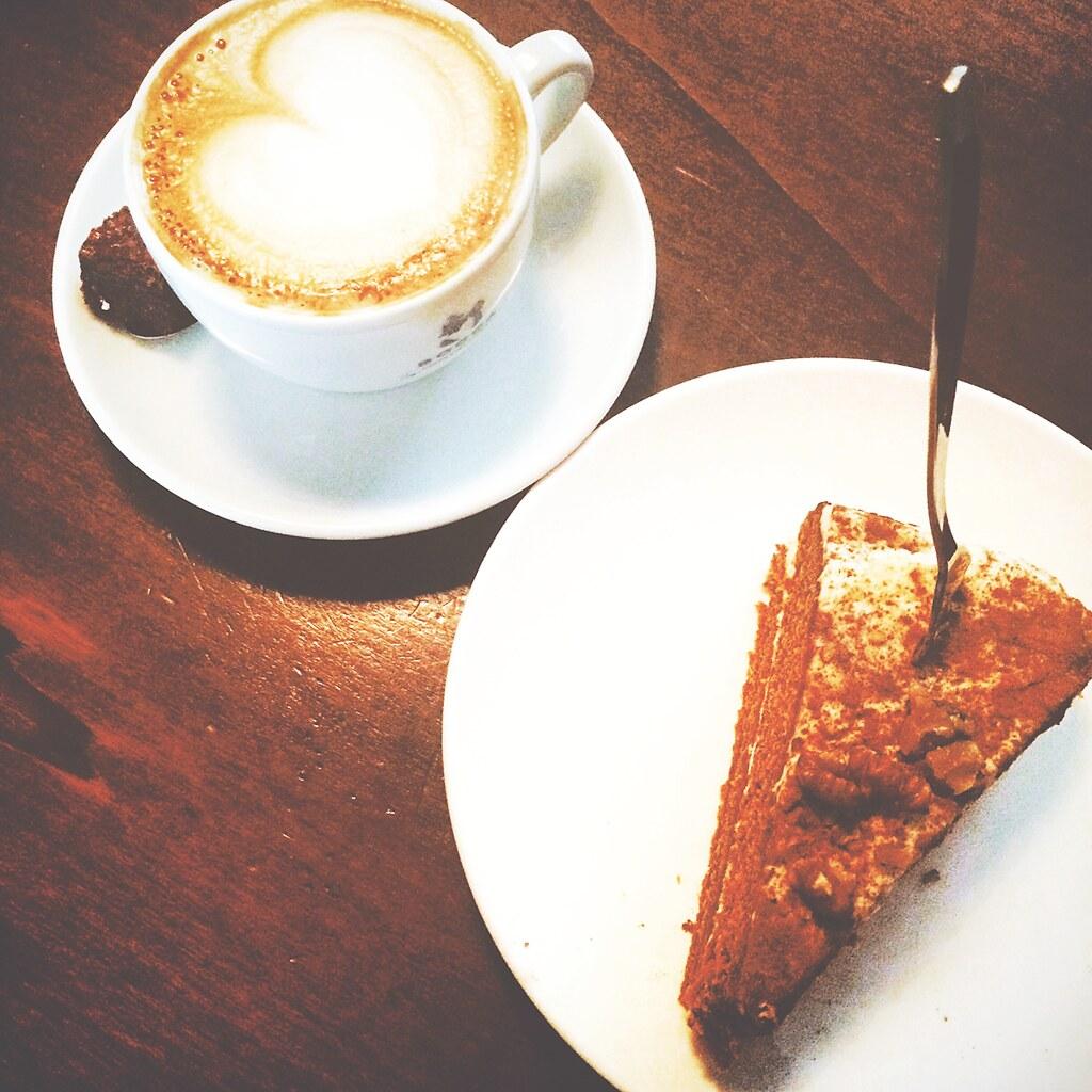 7x de leukste koffietentjes van Den Haag - bij Clarence | via It's Travel O'Clock