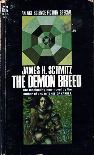 The Demon Breed (1968)