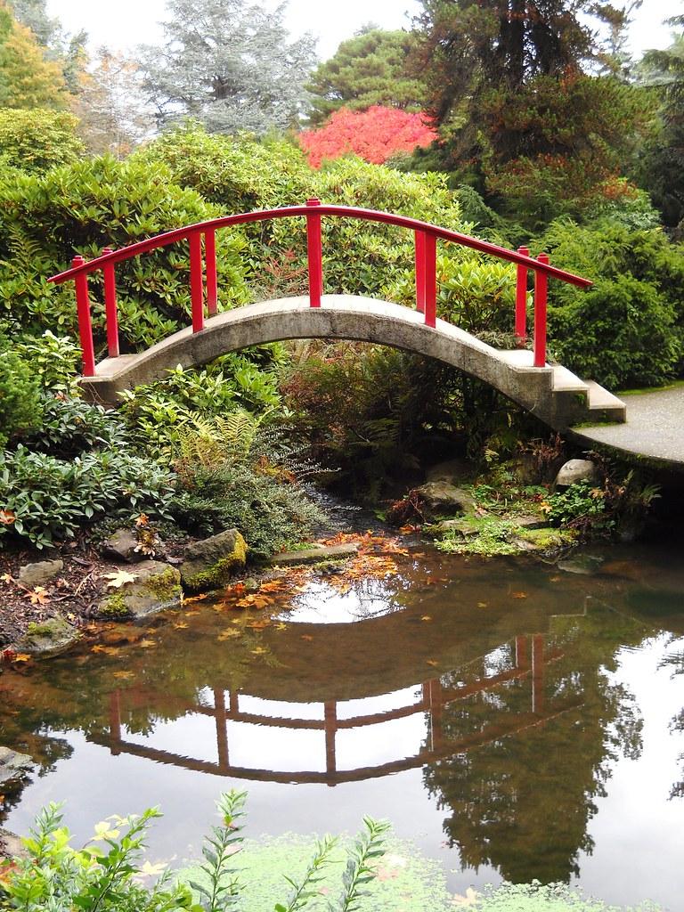 Kubota Garden | Flickr