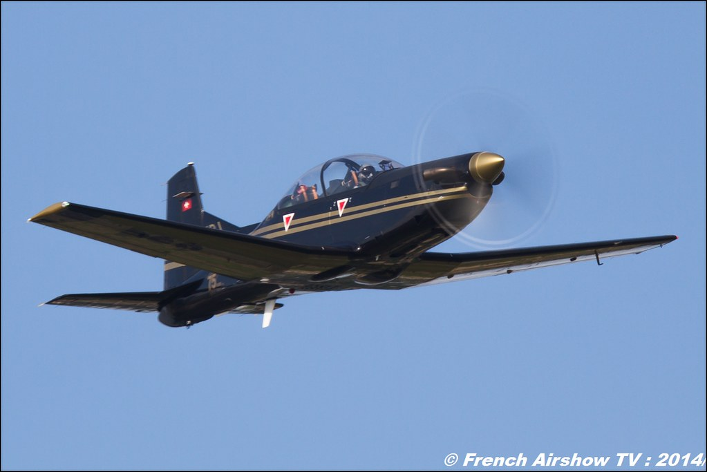HB-HPJ - Pilatus PC-9(M) - Pilatus Aircraft , AIR14 Payerne , suisse , weekend 1 , AIR14 airshow , meeting aerien 2014 , Airshow