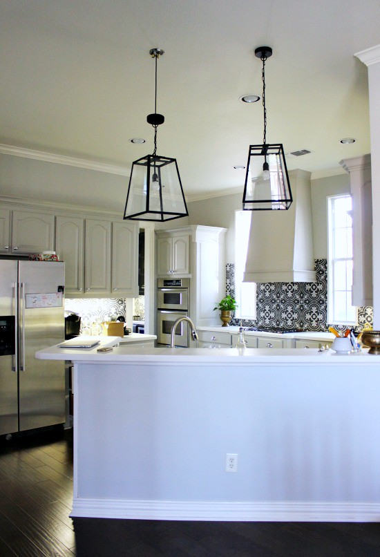 Hi Sugarplum | Kitchen Renovation