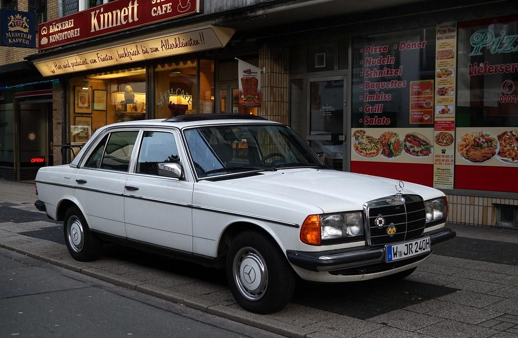 wuppertal sonnborn classic mercedes banz car baureihe flickr. Black Bedroom Furniture Sets. Home Design Ideas