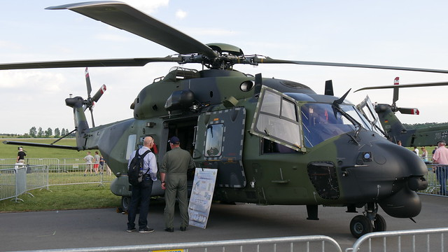 NH-Industries NH90