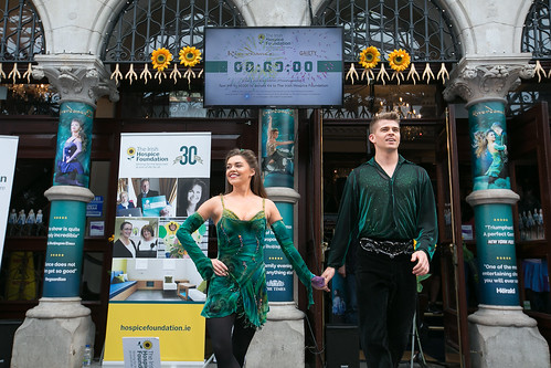 Riverdance DanceAthon | by Official Riverdance