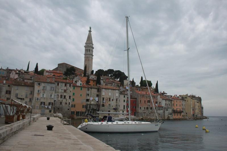 羅維尼Rovinj-Croatia-travel-克羅埃西亞-17度C隨拍 (125)