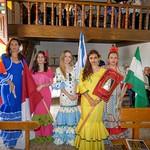 V Feria Rociera