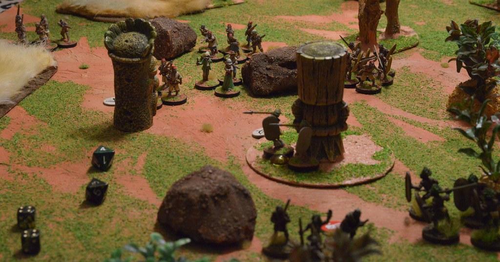 Les batailles du coté de Bourges. 29963243081_f4dff54e5c_b