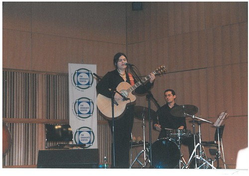 An Evening of Brazilian Music. March 22, 2003