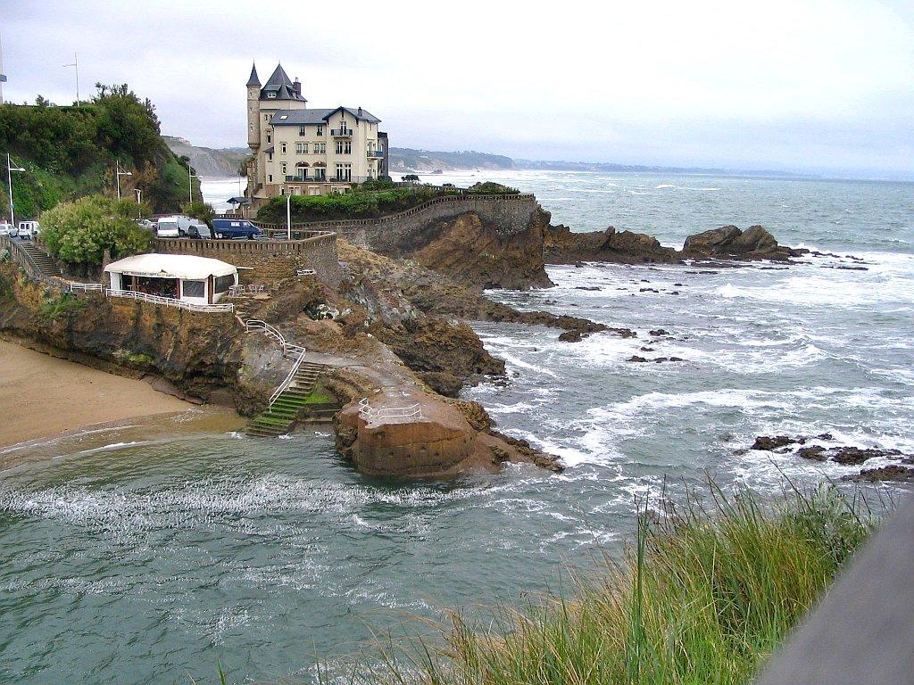 France 2010 orthez berenx salies de bearn biarritz saint jean pied de port bellocq flickr - Biarritz saint jean pied de port ...