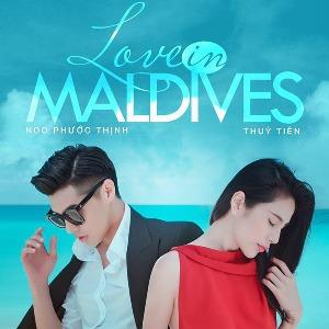 Noo Phước Thịnh – Love in Maldives – 2015 – iTunes AAC M4A – EP