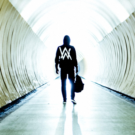 Alan Walker - Faded [FLAC][2015][MG]