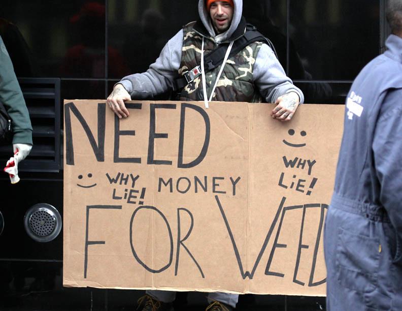 why i need money