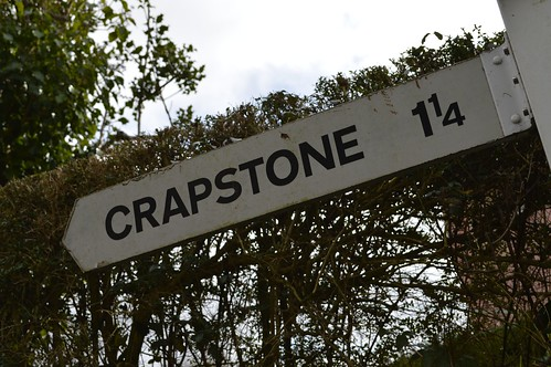 Crapstone | by Matt From London