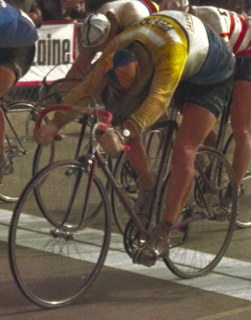 Miroir du cyclisme 85 flickr for Miroir du cyclisme
