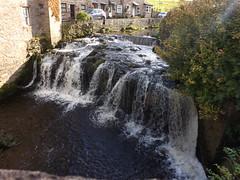 Falls in Hawes