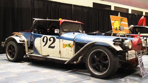 Moscone Car Show Coupon