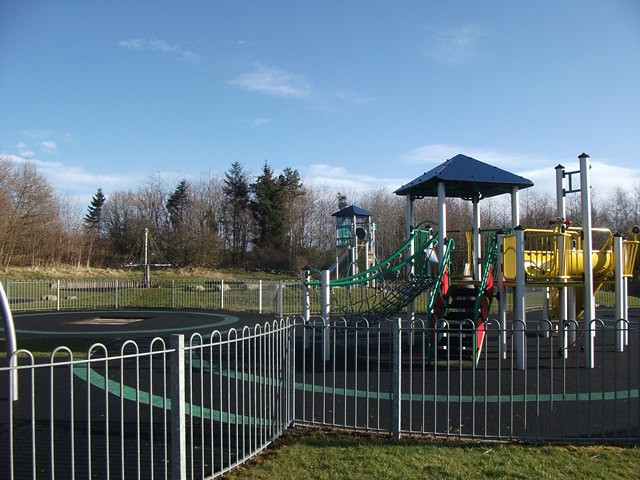 Gilvenbank Park