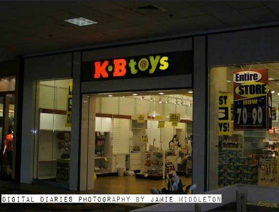 Kb Toy Store Fort Henry Mall Jamie Middleton Flickr