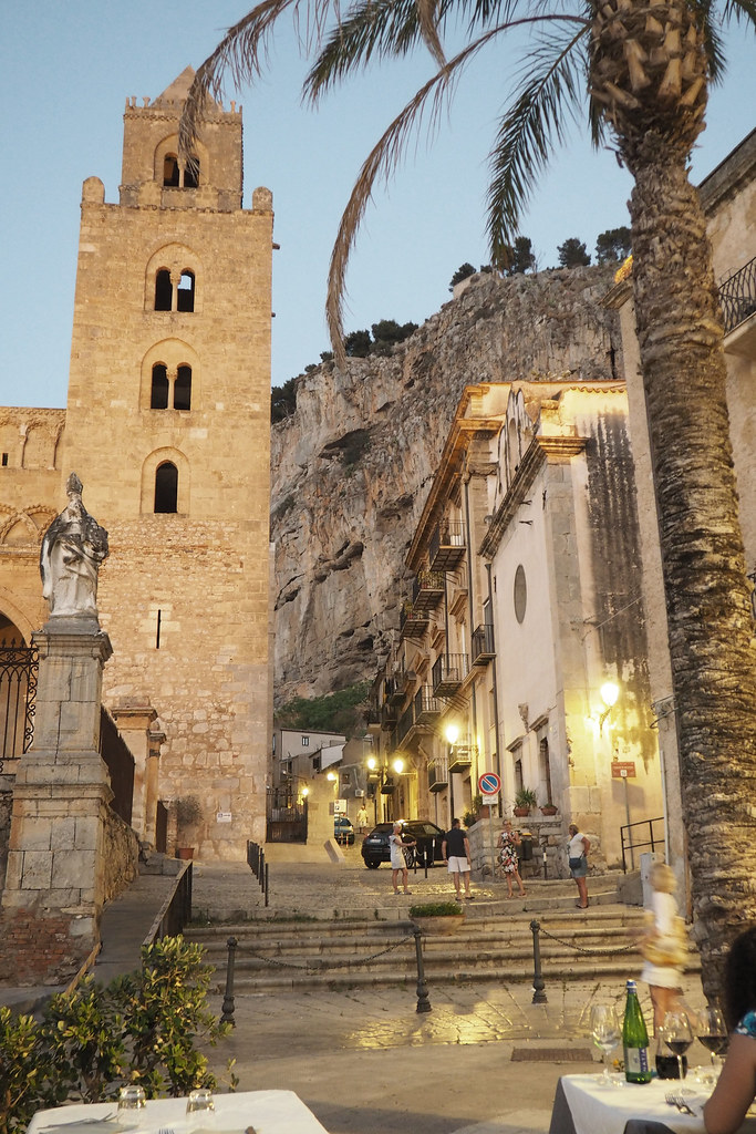 Cefalu Sicily Blog Post 4