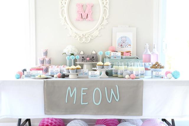 maia's kitty party