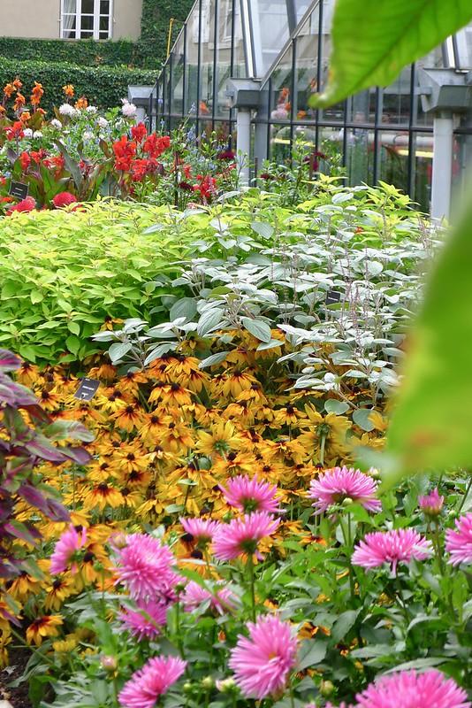 Jardin du Luxembourg, Paris - près des Hôtels Paris Rive Gauche