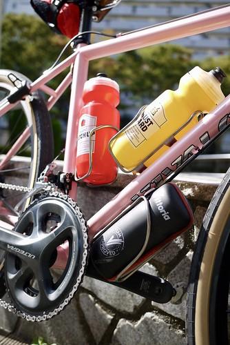 *VIVALO* Randonneur Complete Bike