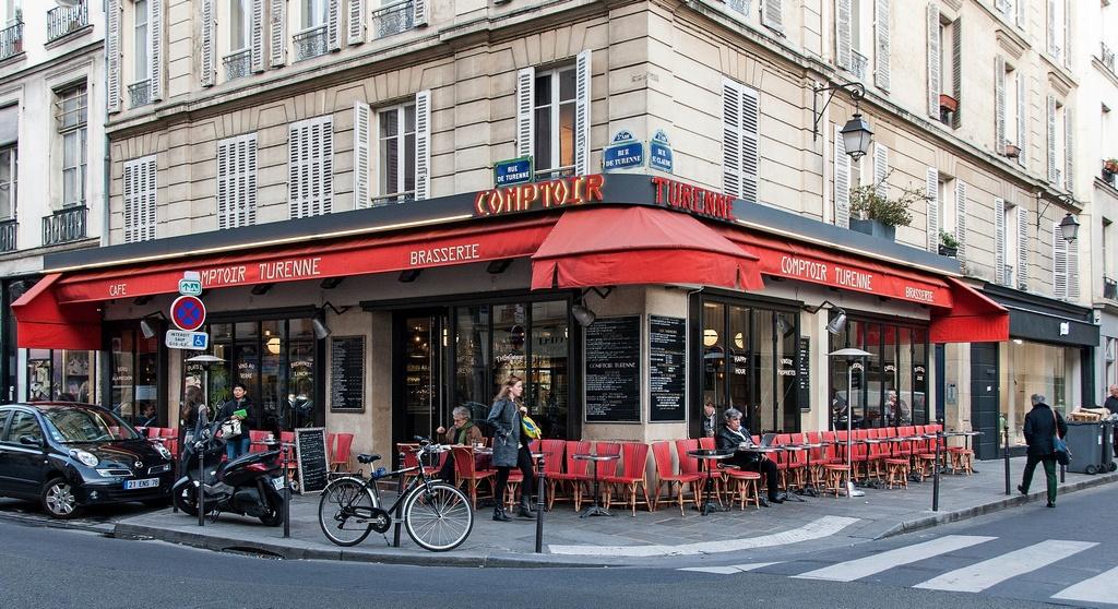 Dsc 4943 comptoir turenne 70 rue de turenne paris 3 me flickr - Comptoir des cotonniers paris stores ...