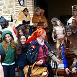 Los Perros de San Sebastián 2015
