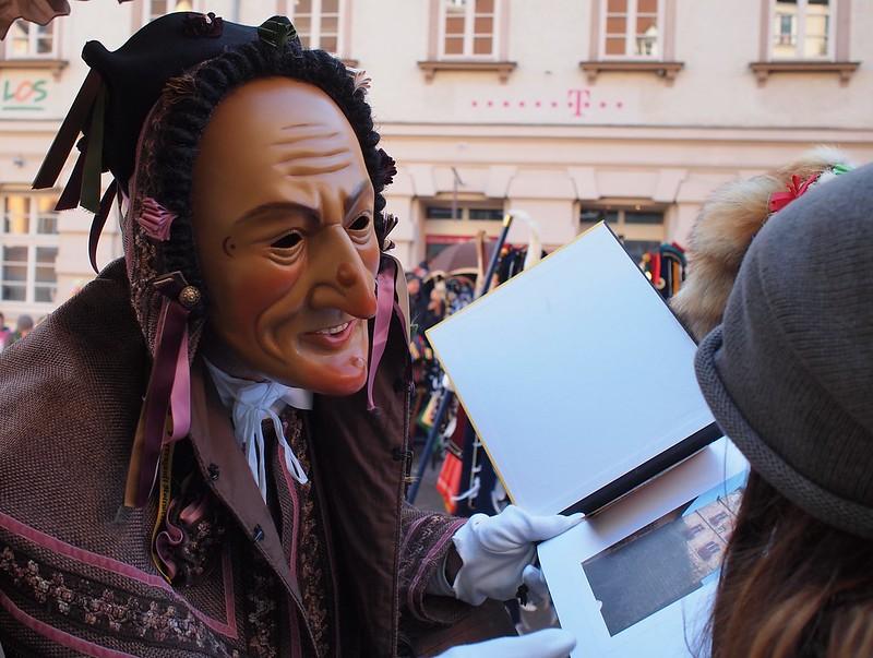 Saksa karnevaali