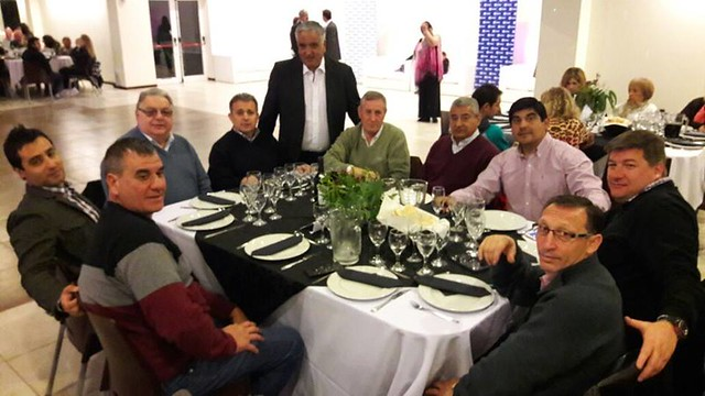 Torneo Fútbol Mar del Plata