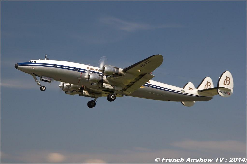 HB-RSC AIR14 Payerne