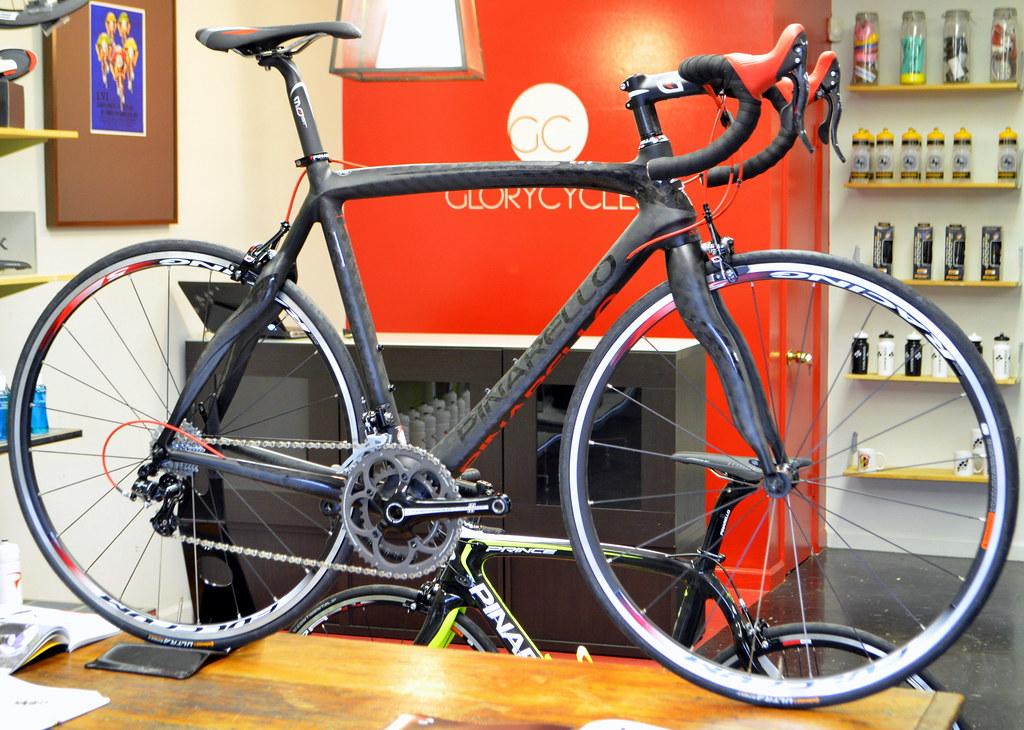 Pinarello FP Quattro BOB Athena Bike 2012 | Buy it Here: glo… | Flickr