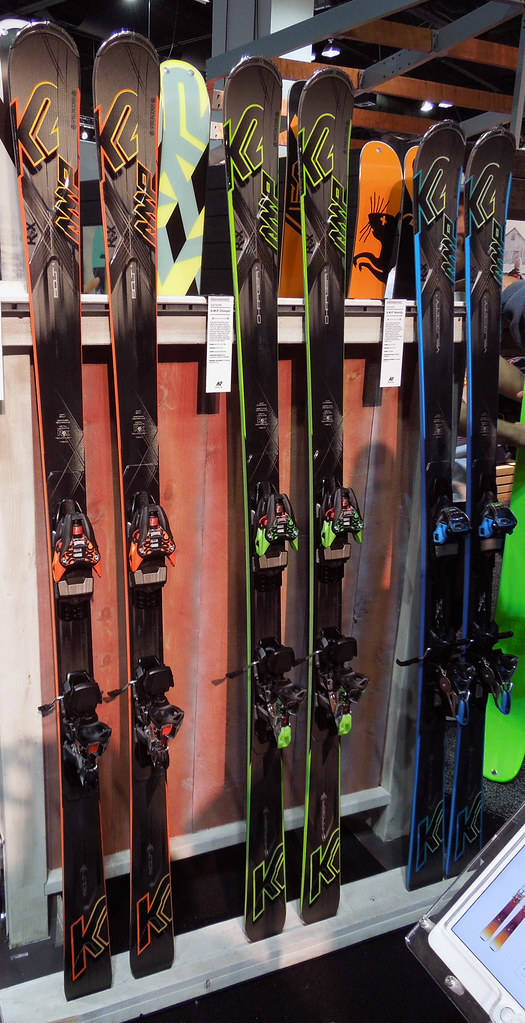 K2 Skis Amp Bolt Amp Charger Amp Velocity Powder7skis