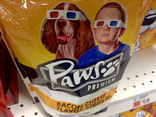 Paws Premium Dog Food Price
