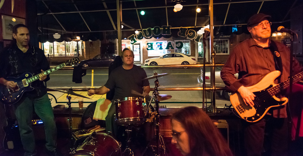 Ice House Cafe 150313 173 Wileycoyote7 Flickr