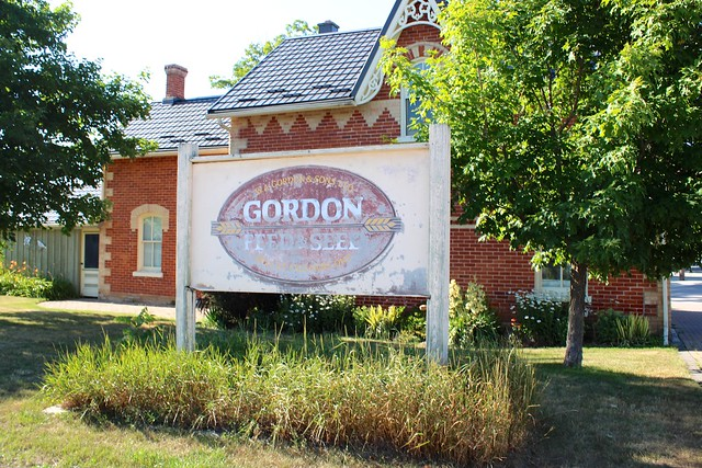 gordon-feed-and-seed-creemore-ontario