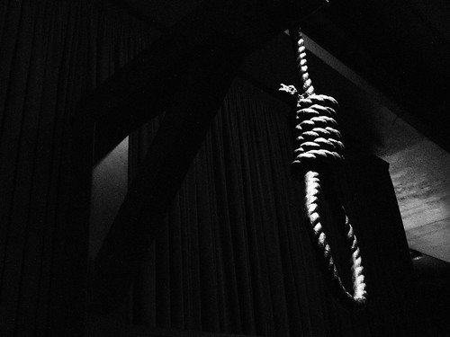 Death Noose | by theglobalpanorama