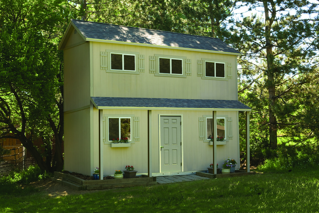 Sundance tr 1600 tuff shed flickr for Tuff sheds