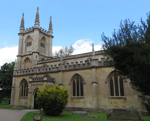 Parish Church of St Lawrence
