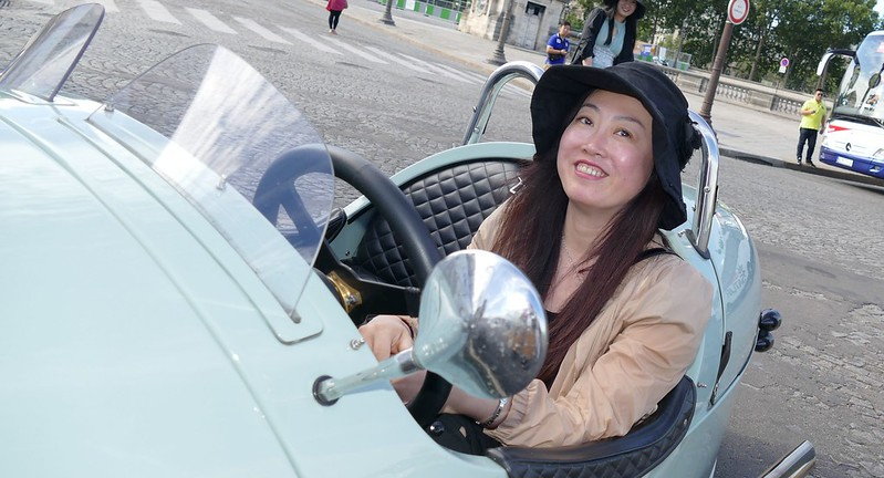Alfa Romeo,  Morgan 21 ème siècle et chinoiseries 28063622264_fcf2fc7c23_c
