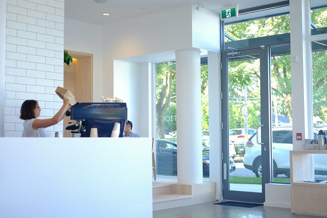 Matchstick Coffee Roasters   Riley Park–Little Mountain