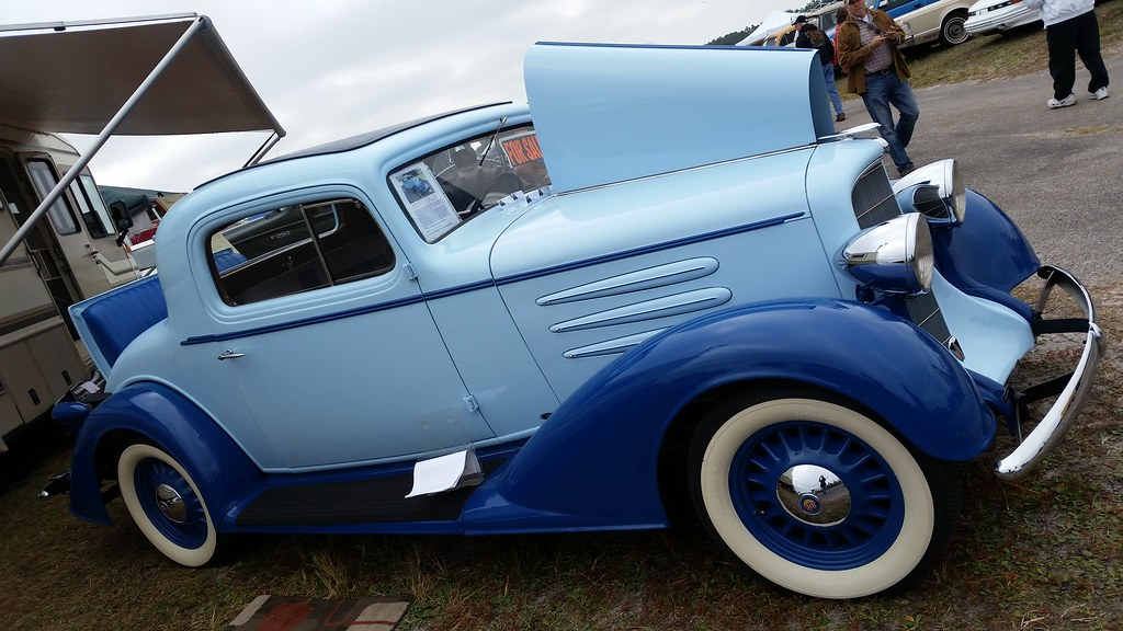 1933 Oldsmobile F33 Rumble Seat Coupe | Flickr - Photo Sharing!: https://www.flickr.com/photos/119886413@N05/15621132749