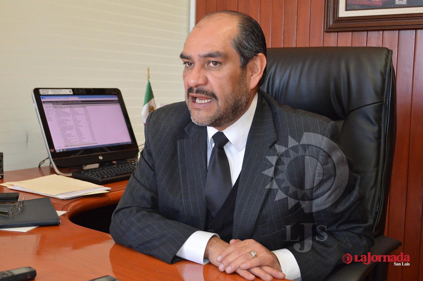 Martín Joel González de Anda.