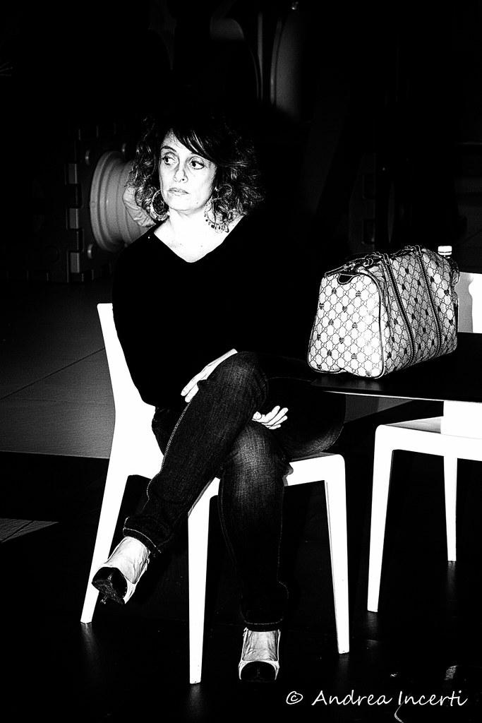 Alessandra Noir Nude Photos 89