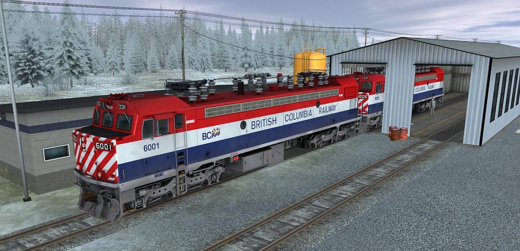 скачать Trainz 12 торрент - фото 11